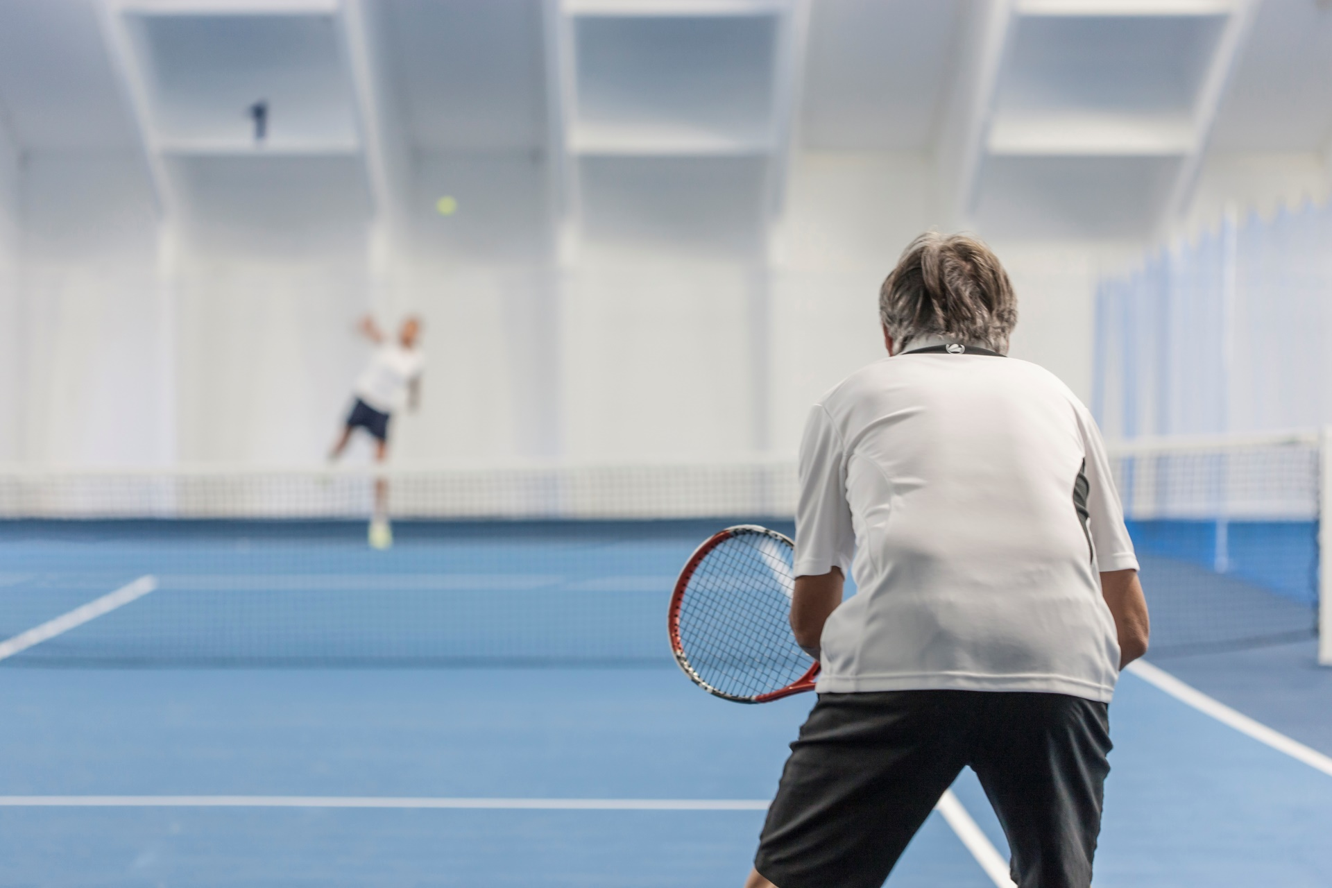 tennis spielen online